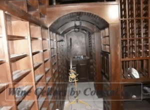 Wine Cellar Builders California