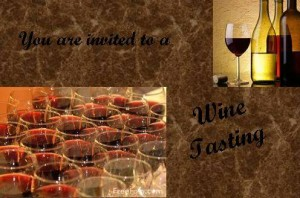 Picture1 300x198 Hosting Your Own Wine Tasting Party   5 Tips for You