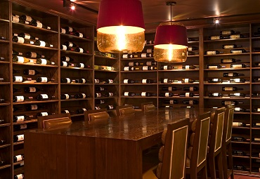 Contact us to inquire about our Wine Cellar Lighting