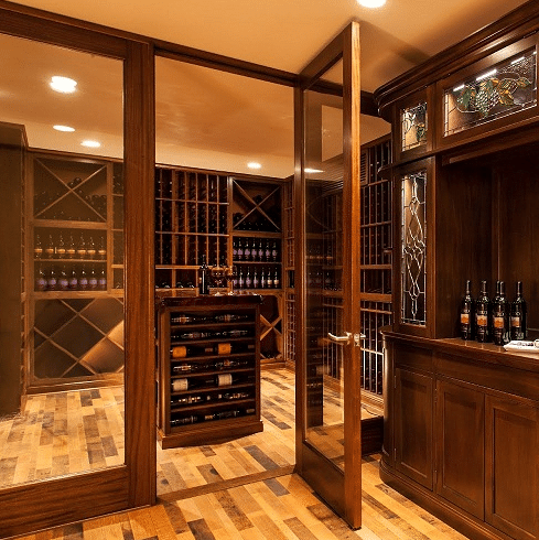 Check out the wine rack designs for this project now!