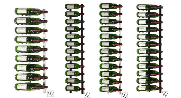 Hospitality Wine Storage - Metal Wine Racks