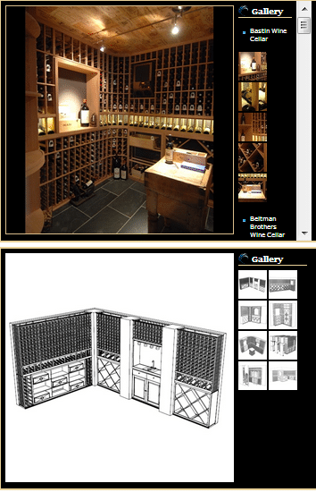 Wine Cellars Gallery by Coastal Wine Cellars by Coastal Intro to our Custom Wine Cellars Website