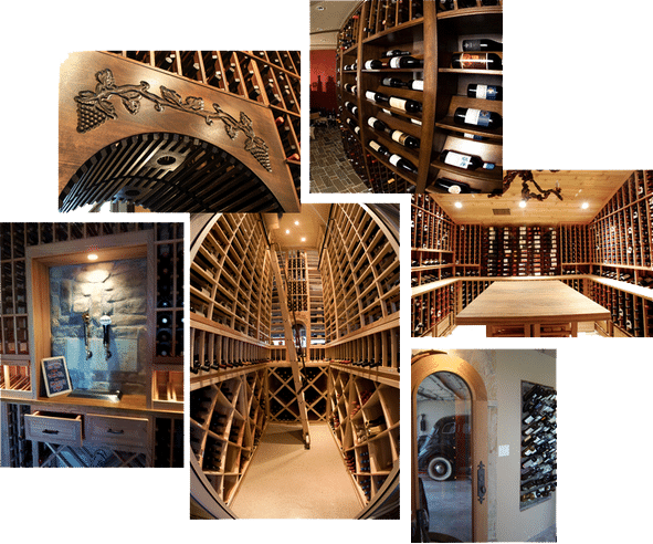 Custom Wine Cellar Design Trends