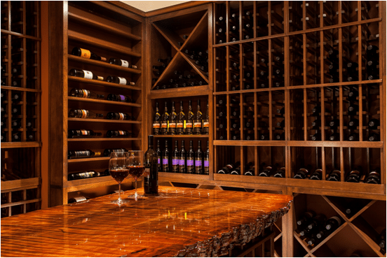 Get YOUR custom 3D wine cellar design here!